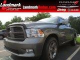 2011 Mineral Gray Metallic Dodge Ram 1500 Sport Crew Cab #82895781