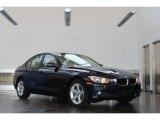 2013 Imperial Blue Metallic BMW 3 Series 320i Sedan #82895837