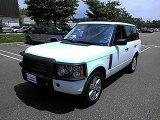 2005 Chawton White Land Rover Range Rover HSE #82895828