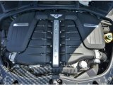 2009 Bentley Continental GT Engines