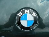 BMW X5 2005 Badges and Logos