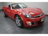 2009 Saturn Sky Red Line Roadster
