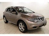 2011 Tinted Bronze Nissan Murano LE AWD #82925380