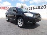2010 Black Toyota Highlander Limited #82925229