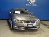 2011 Space Gray Metallic BMW 3 Series 328i xDrive Coupe #82925014