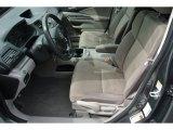 2012 Honda CR-V EX Front Seat