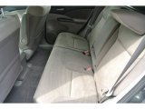 2012 Honda CR-V EX Rear Seat