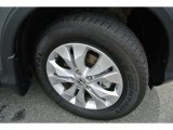 2012 Honda CR-V EX Wheel