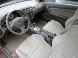 2004 Acura RSX Interiors
