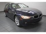2013 Imperial Blue Metallic BMW 3 Series 320i Sedan #82925281