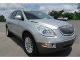 2009 Quicksilver Metallic Buick Enclave CXL #82925396
