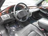2005 Cadillac DeVille Interiors