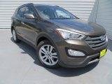 2013 Cabo Bronze Hyundai Santa Fe Sport 2.0T #82925187