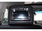 2013 Infiniti QX 56 4WD Entertainment System