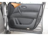 2013 Infiniti QX 56 4WD Door Panel