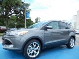 2014 Sterling Gray Ford Escape Titanium 2.0L EcoBoost #82969691