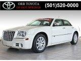 2008 Cool Vanilla White Chrysler 300 C HEMI #82970298