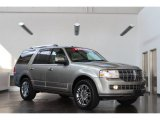 2008 Vapor Silver Metallic Lincoln Navigator Luxury #82969967