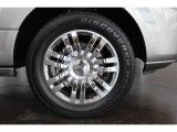 Lincoln Navigator 2008 Wheels and Tires