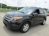 2011 Ford Explorer FWD Front 3/4 View