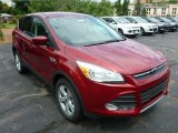 2014 Ford Escape Ruby Red