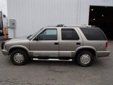 2001 GMC Jimmy Diamond Edition 4x4