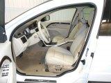 2013 Volvo XC70 3.2 AWD Front Seat