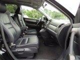 2011 Honda CR-V EX-L 4WD Front Seat
