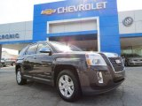 2013 Iridium Metallic GMC Terrain SLE #82969945