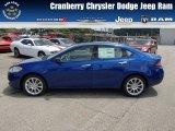 2013 Laguna Blue Dodge Dart Limited #82969701