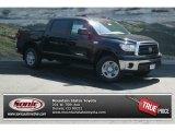2013 Black Toyota Tundra CrewMax 4x4 #82969528