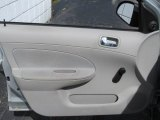 2010 Chevrolet Cobalt XFE Coupe Door Panel