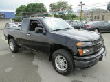 2010 Chevrolet Colorado LT Extended Cab 4x4 Data, Info and Specs