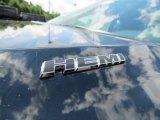 2013 Dodge Challenger R/T Redline Marks and Logos