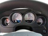 2013 Dodge Challenger R/T Redline Gauges