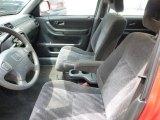 2001 Honda CR-V Interiors