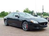 Maserati Quattroporte Colors