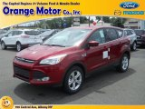 2014 Ruby Red Ford Escape SE 1.6L EcoBoost 4WD #82969811