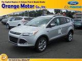 2014 Ingot Silver Ford Escape SE 1.6L EcoBoost 4WD #82969809