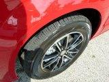 Dodge Grand Caravan 2013 Wheels and Tires