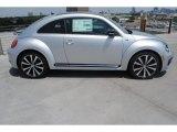 2013 Volkswagen Beetle R-Line Data, Info and Specs