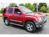 Nissan Xterra 2005 Data, Info and Specs