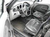 2001 Chrysler PT Cruiser Interiors