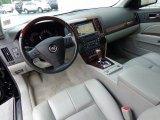 2007 Cadillac STS Interiors