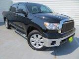 2011 Black Toyota Tundra SR5 CrewMax #83017353