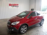 2013 Ruby Red Metallic Buick Encore Convenience #83017750