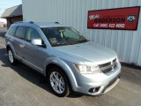 2013 Winter Chill Pearl Dodge Journey Crew #83017742