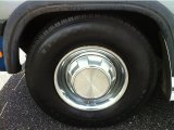 Dodge Ram 250 Wheels and Tires