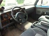 Dodge Ram 250 Interiors