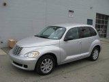 2007 Bright Silver Metallic Chrysler PT Cruiser Touring #8304349
